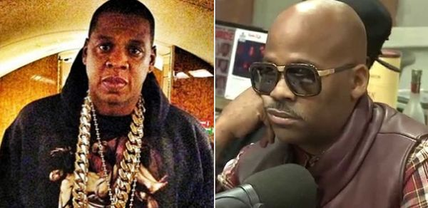 Damon Dash Says He Misses JAY-Z, But ...