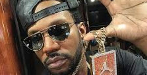 Ancient Juicy J Track 'Slob On My Knob' Has Been Trending #1 On Apple Music