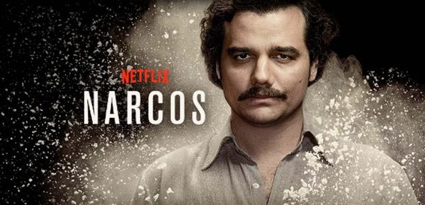 Pablo Escobar's Brother Is Suing 'Narcos' For An Enormous Amount