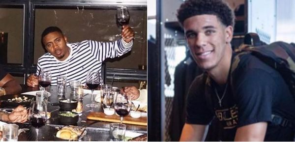 Lonzo Ball Clarifies Controversial Nas Comments By Doubling Down