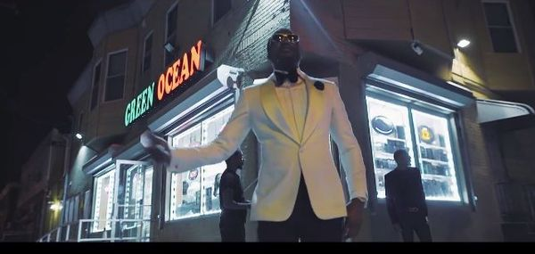 "Meek Mill Drops ""Save Me"" Visual"