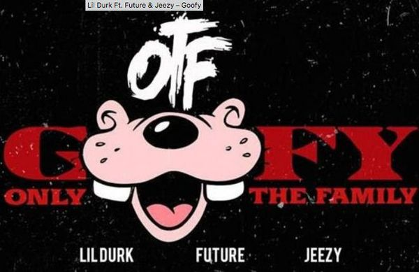 """Lil Durk Drops """"Goofy"""" Ft Future & Jeezy"""