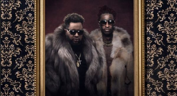 Young Thug & DJ Carnage Drop A Joint EP