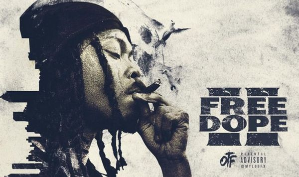 """Yung Tory Drops """"Free Dope 2"""" Project"""