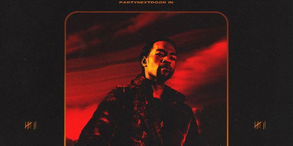 "PARTYNEXTDOOR Drops ""Seven Days"" EP"