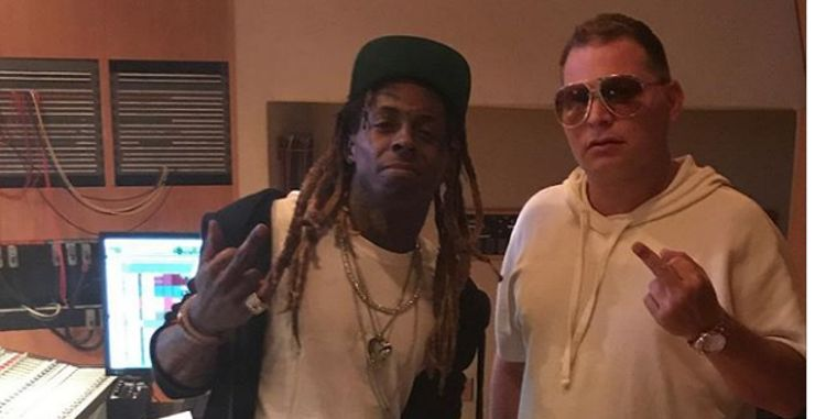Lil Wayne And Scott Storch Working On A Mixtape Together