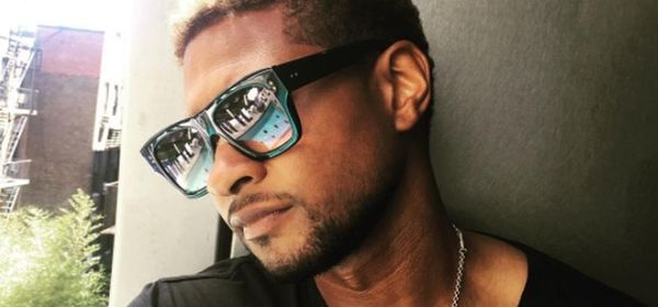 Usher Accused Of Hiding Money From One Of His Herpes Accusers