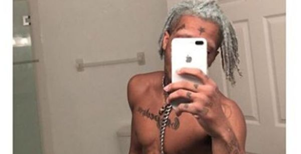 XXXTentacion Will Terminate His Multi-Million Dollar Deal With Capitol