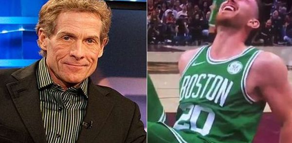 Did Skip Bayless Go Too Far With Gordon Hayward Tweet?