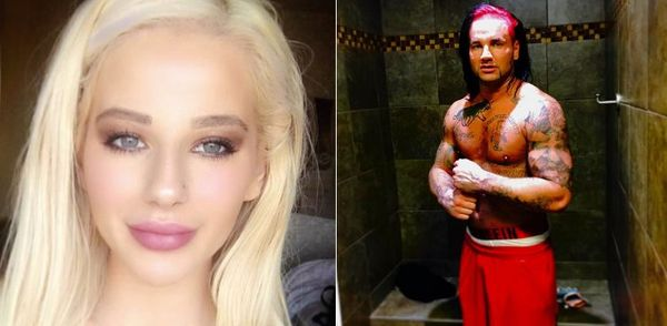 Looks Like RiFF RAFF Made A Sex Tape With Porn Star [NSFW VIDEO]