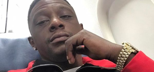 Boosie Badazz Goes Off on R. Kelly and Russell Simmons' Accusers