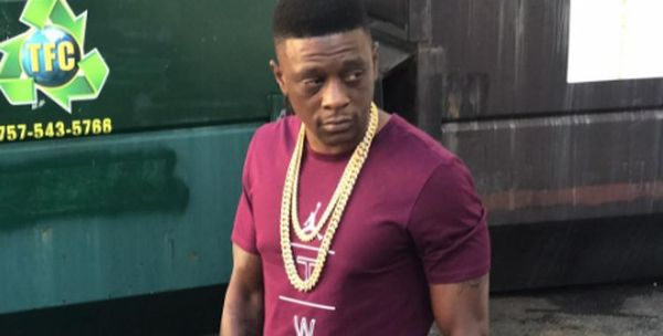 Boosie Badazz Says Prison Never Hurts A Rapper's Career