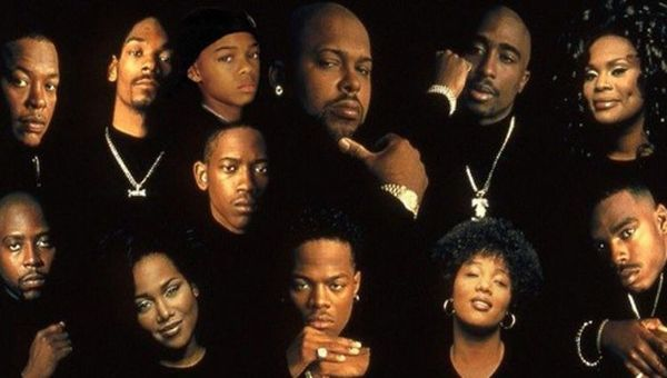 Bow Wow Confuses Twitter With Death Row Photoshop