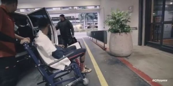 Young Dolph Is Out Of The Hospital And Dropping New Music