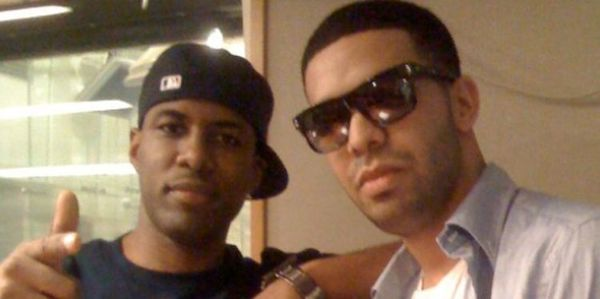 DJ Whoo Kid: Drake May Have Been Turned On Watching Me Get Head