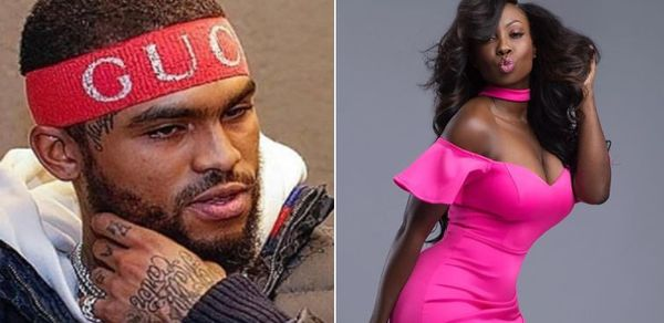 Dave East & Radio Host Kendra G Have Nasty Beef Over Failed Meet & Greet