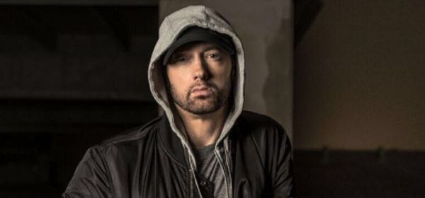Eminem Names His Six Favorite Rappers Of The Moment