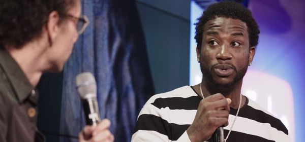 Gucci Mane Talks About Drugs In Hip Hop