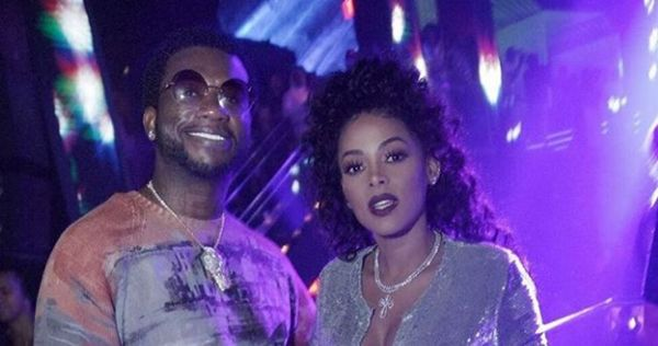 Gucci Mane's Fiancée Keyshia Ka'oir Explains How She Fell In Love With Him