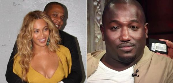 Hannibal Buress Recalls Awkward Photo Encounter With JAY-Z & Beyonce
