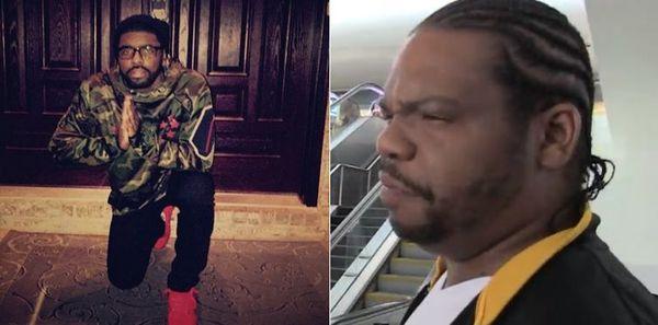 Wish Bone of Bone Thugs-N-Harmony Warns Kyrie Irving