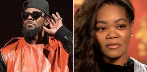 R. Kelly's Ex-Girlfriend Describes Abusive Relationship & Strange Sexual Behavior