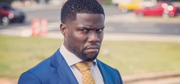 Kevin Hart Manhandled by Super Bowl Security After Getting Drunk [WATCH]