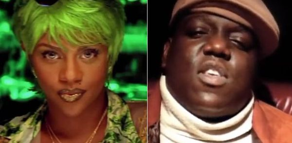 Jermaine Dupri Remembers Biggie Keeping Lil Kim In Line By Pulling A Gun