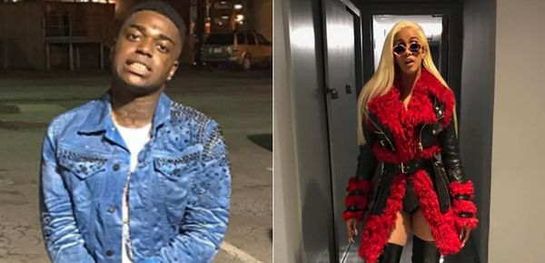 Cardi B Responds To Those Who Say She Stole Kodak Black's Flow