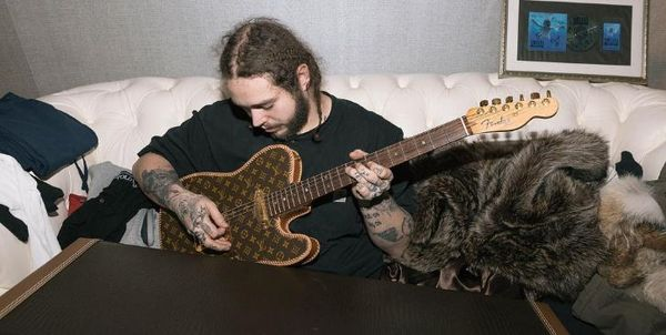 Post Malone Dismisses The Notion Of Music Genres