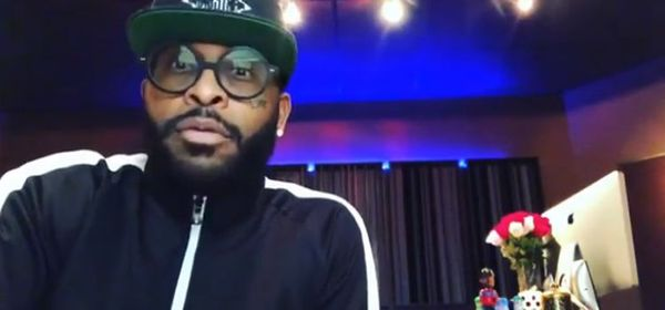 "Royce Da 5'9"" Talks Cheating On His Woman & Quitting Alcohol In New Interview"