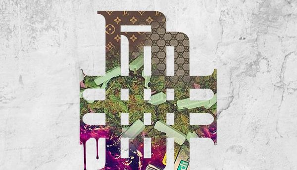 """Hoodrich Pablo Juan Drops Pt 3 Of """"Designer Drugz"""""""