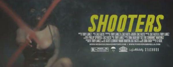 "Tory Lanez Drops ""Shooters"" Video"