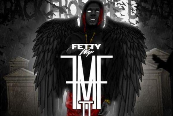 """Fetty Wap Drops """"For My Fans Pt 2"""" Project"""