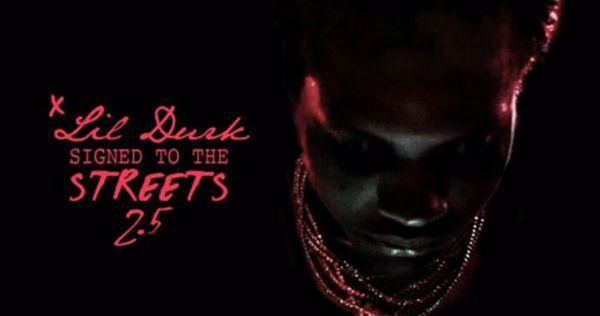 """Lil Durk Drops """"Signed To The Streets 2.5"""" Mixtape"""
