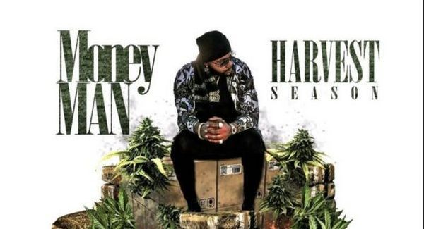 "Money Man Continues To Flood The Mixtape Circuit With ""Harvest Season"""