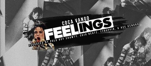 Coca Vango Tells Rappers Why They're All In Their Feelings