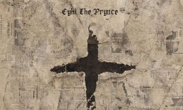 "Stream Cyhi The Prynce's ""No Dope On Sundays"" Album Four Days Early"