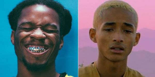 Denzel Curry Responds To Accusations That Jaden Smith Stole His Flow