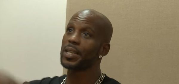 DMX Talks God & Buys Everyone Shots At Chili's [VIDEO]