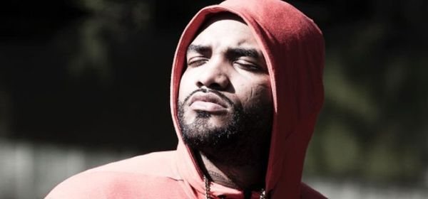 Joyner Lucas Is No Longer On Atlantic Records