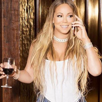 Mariah Carey Reveals The Number of Men She's Slept With In Her Life