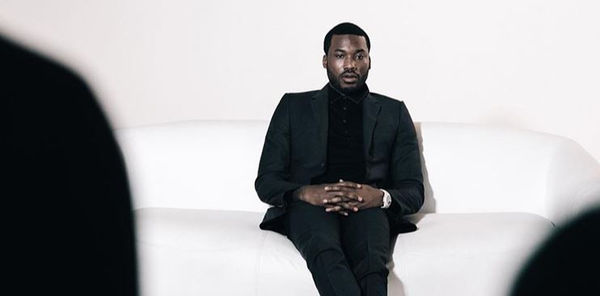 Meek Mill Reacts to Judge Genece Brinkley Screwing Him Again