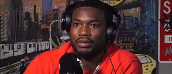 Meek Mill Facing Prison For Probation Violations