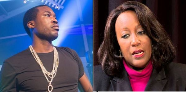 Transcripts Show Meek Mill's Judge Pushed Him To Use Manager Charlie Mack