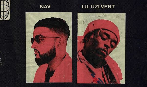 "Nav And Lil Uzi Vert Link On ""Wanted You"" Single"