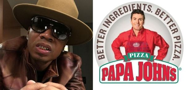 Plies Goes In On Papa John's After Owner Blames NFL Protests For Poor Sales [VIDEO]