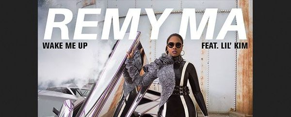 "Remy Ma Grabs Lil Kim For New Single ""Wake Me Up"""