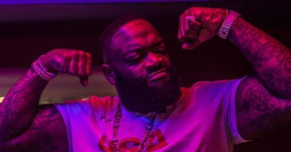 Rick Ross Reacts To Tom Brady Shout Out & Drake Showing Meek Mill Support