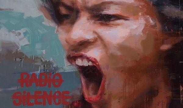 "Talib Kweli Breaks The ""Radio Silence"" With His Newest Album"